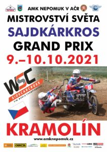 GP Kramolin, Czech Republic