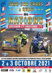 SMXoN Dardon Gueugnon, France